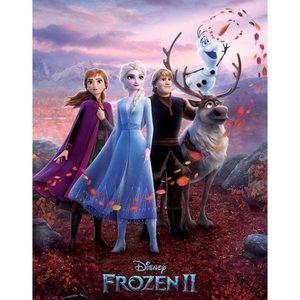 Frozen Mystery Box